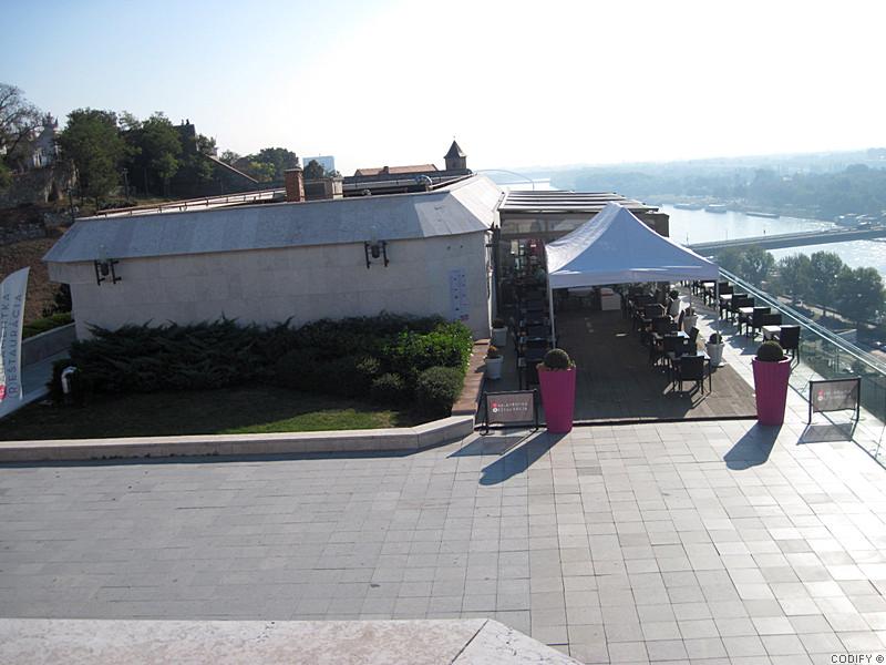 Galéria k článku: Babie leto na hrade 2011