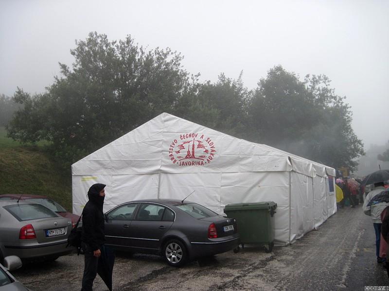 Galéria k článku: Slávnosti bratstva 2011