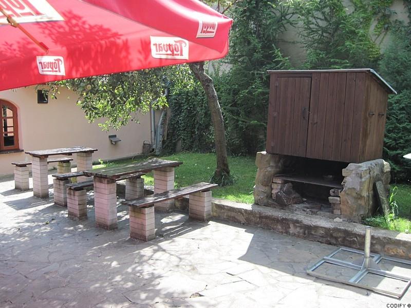 Galéria k článku: U Šustra
